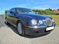 Used Jaguar S-Type XS Diesel