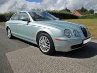 Used Jaguar S-Type V6 SE
