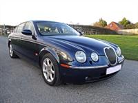 Used Jaguar S-Type V6 CLASSIC