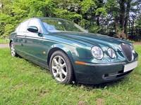 Used Jaguar S-Type S-TYPE V6 SE