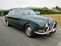 Used Jaguar S-Type  Mk 2