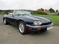 Used Jaguar XJS CELEBRATION CONV