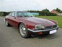 Used Jaguar XJS V12