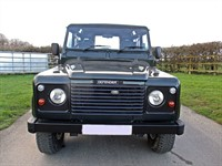 Used Land Rover Defender 90 HT TDI