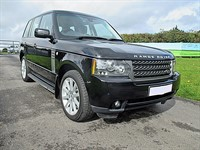 Used Land Rover Range Rover TDV8 VOGUE