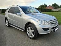 Used Mercedes ML320 CDI SPORT