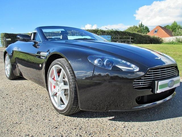 Aston Martin Vantage Manual Full Aston Service History
