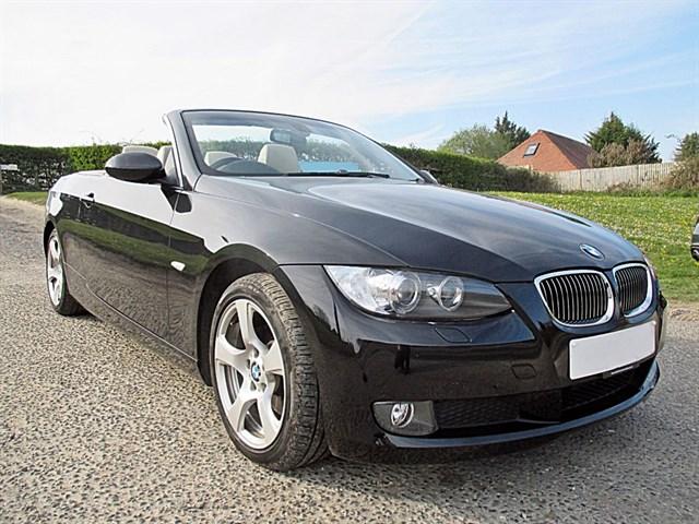BMW 325d 325D SE