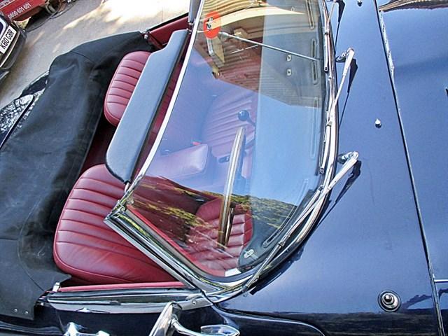 Jaguar E-Type Series 1 Roadster
