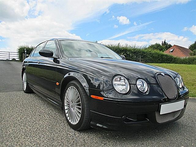 Jaguar S-Type XS D