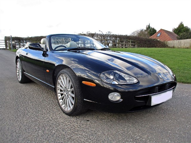 used jaguar xk in west sussex arun ltd. Black Bedroom Furniture Sets. Home Design Ideas