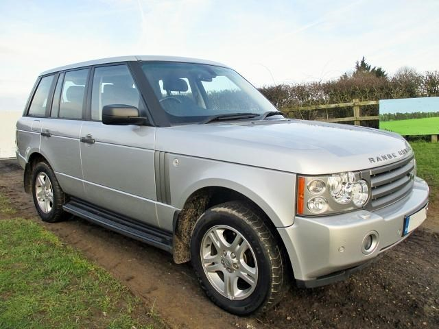 Land Rover Range Rover RANGEROVER TD6 VOGUE AUTO Full Specification