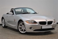 Used BMW Z4 SE ROADSTER