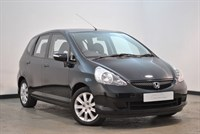 Used Honda Jazz DSI SE