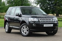 Used Land Rover Freelander 2 SW 2 2.2 TD4 XS 5dr Auto