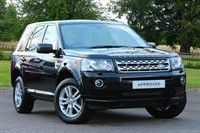 Used Land Rover Freelander 2 SW 2 TD4 XS 5dr Auto