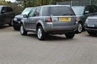 Used Land Rover Freelander 2 SW 2 2.2 SD4 HSE 5dr Auto