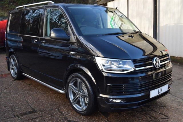 vw transporter t6 for sale volkswagen t5 sportline kombi. Black Bedroom Furniture Sets. Home Design Ideas