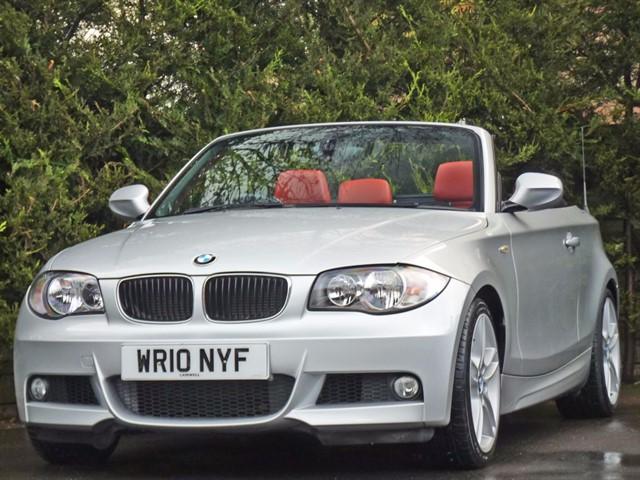 used BMW 125i 3.0 M SPORT in dorset