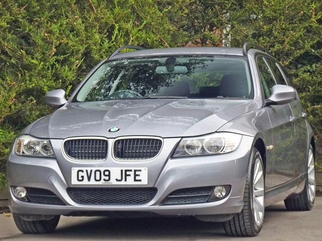 used BMW 318i 2.0 SE TOURING in dorset