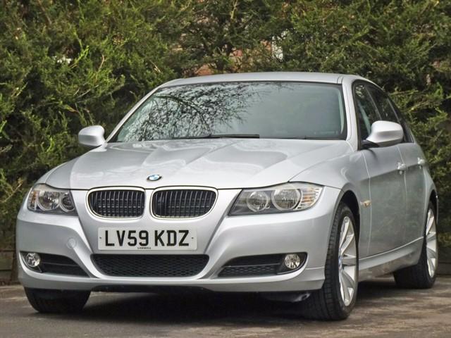 used BMW 318i 2.0 SE in dorset