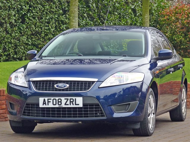 used Ford Mondeo EDGE in dorset