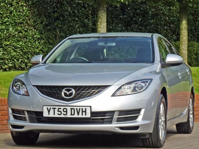used Mazda Mazda6 1.8 TS  in dorset
