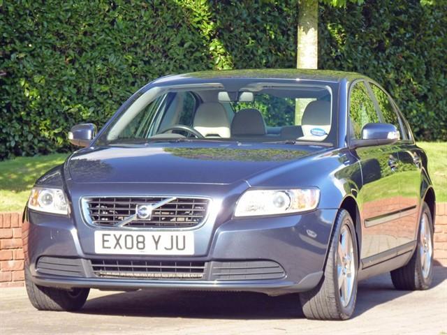 used Volvo S40 1.8 S in dorset