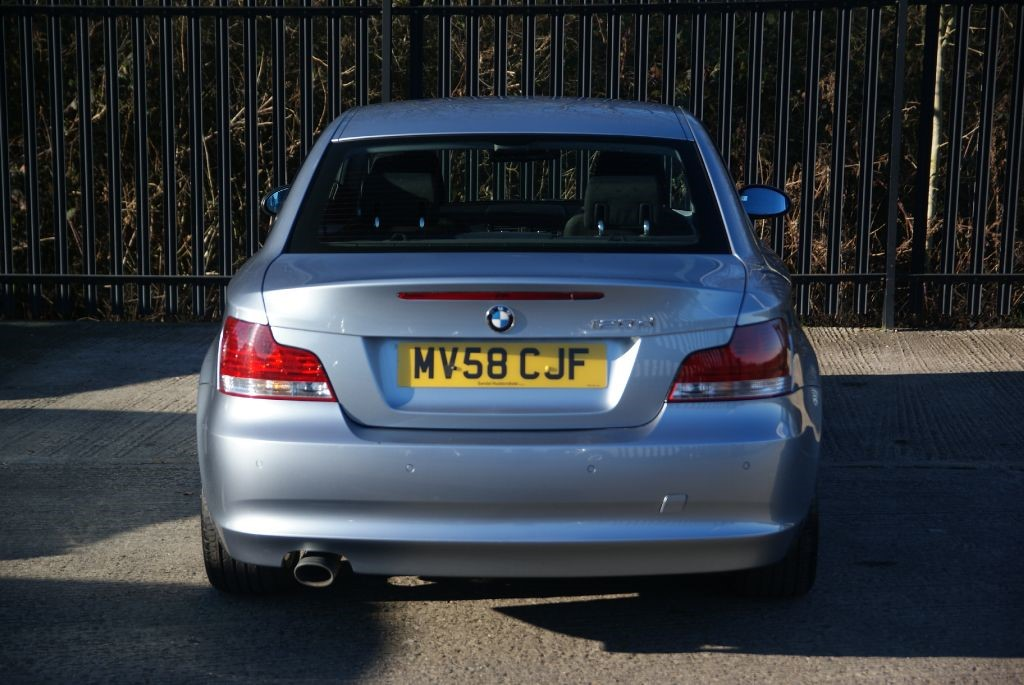 used liquid blue metallic bmw 120d for sale essex. Black Bedroom Furniture Sets. Home Design Ideas