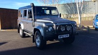 Used Land Rover Defender 2.2d