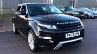 Used Land Rover Range Rover Evoque SD4 Dynamic 5dr