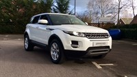 Used Land Rover Range Rover Evoque SD4 Pure 5dr