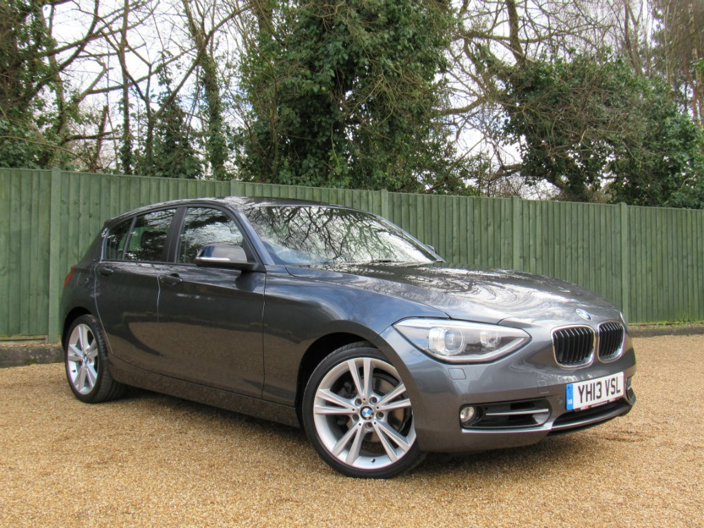 used grey bmw 120d for sale dorset. Black Bedroom Furniture Sets. Home Design Ideas