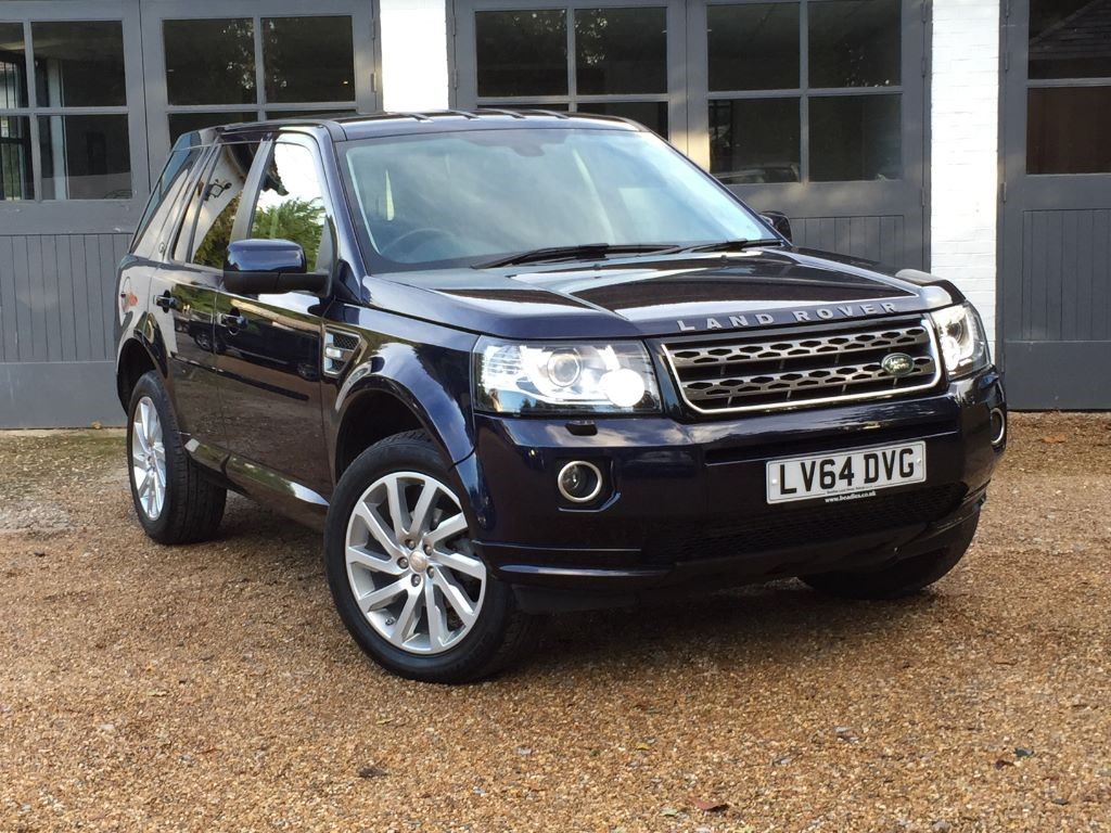 used blue land rover freelander for sale west sussex. Black Bedroom Furniture Sets. Home Design Ideas
