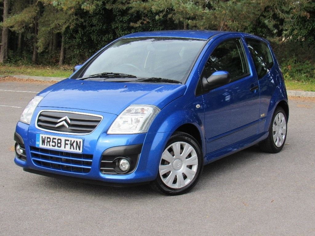 used blue citroen c2 for sale dorset. Black Bedroom Furniture Sets. Home Design Ideas