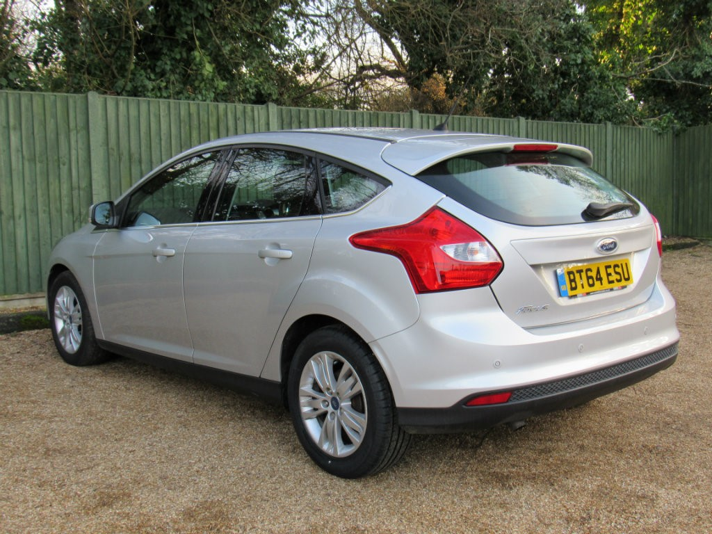 used silver ford focus for sale dorset. Black Bedroom Furniture Sets. Home Design Ideas