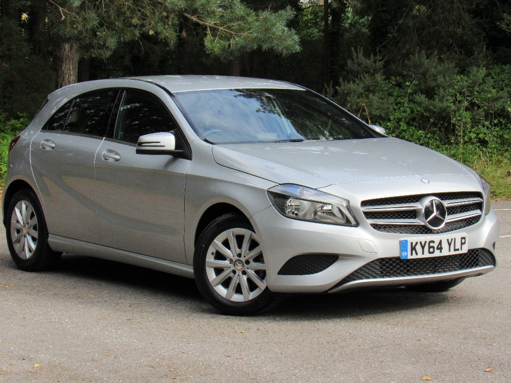 used silver mercedes a180 cdi for sale dorset. Black Bedroom Furniture Sets. Home Design Ideas