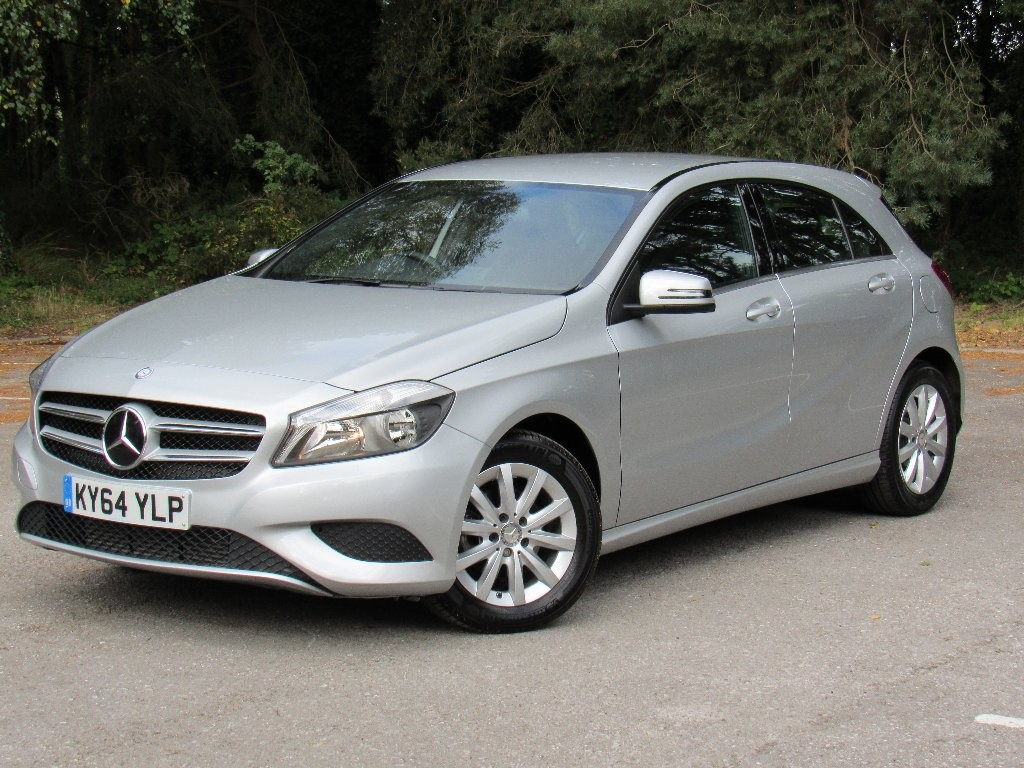 Used silver mercedes a180 cdi for sale dorset for Mercedes benz 400 se