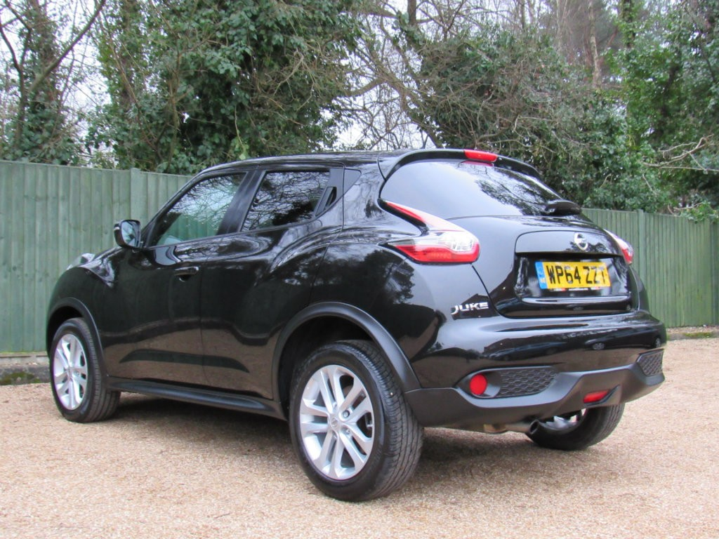 used black nissan juke for sale dorset. Black Bedroom Furniture Sets. Home Design Ideas