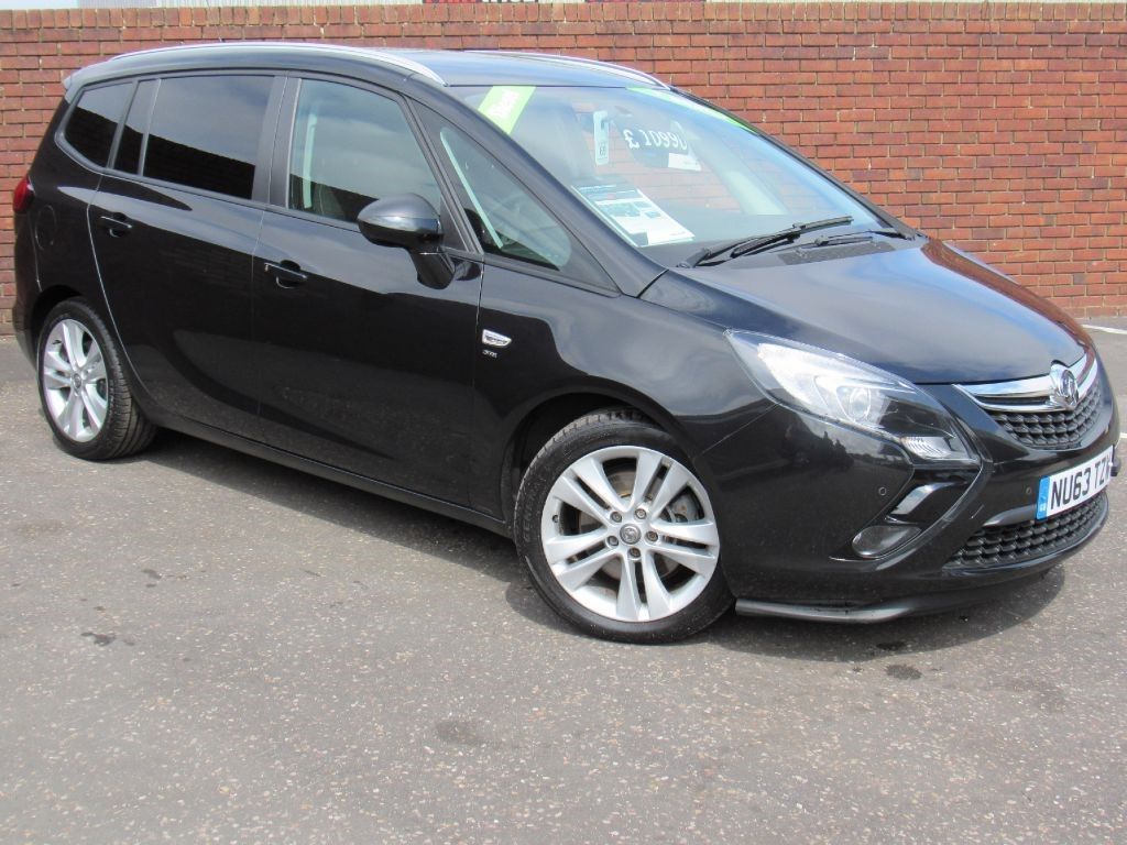used black vauxhall zafira tourer for sale dorset. Black Bedroom Furniture Sets. Home Design Ideas