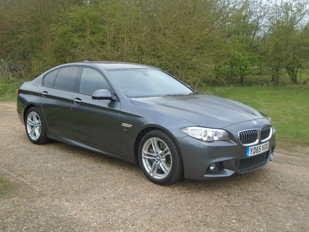 used bmw 5 series 530d 5 series m sport auto 4dr beacon hill used car centre. Black Bedroom Furniture Sets. Home Design Ideas