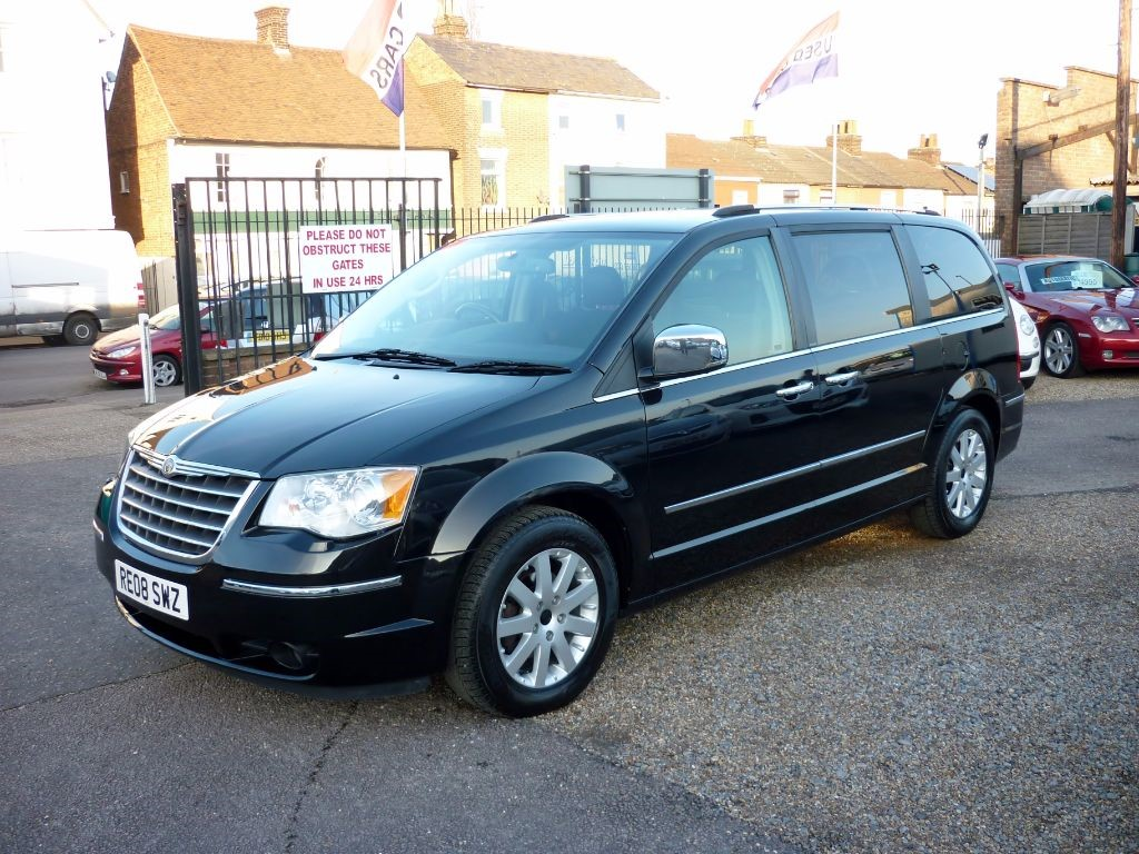 used chrysler grand voyager for sale colchester essex. Black Bedroom Furniture Sets. Home Design Ideas
