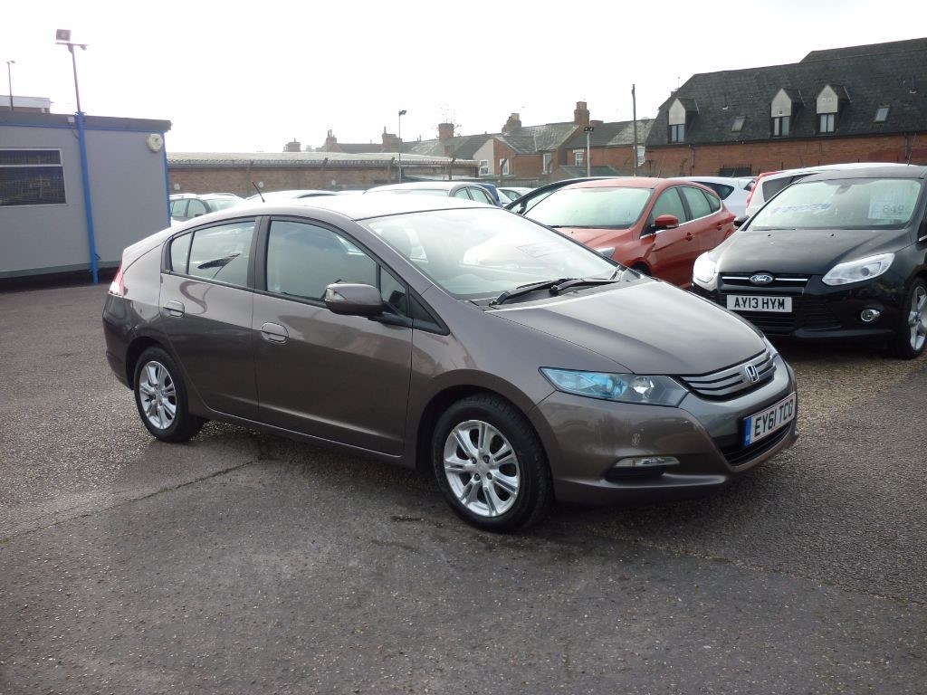 used honda insight for sale colchester essex. Black Bedroom Furniture Sets. Home Design Ideas
