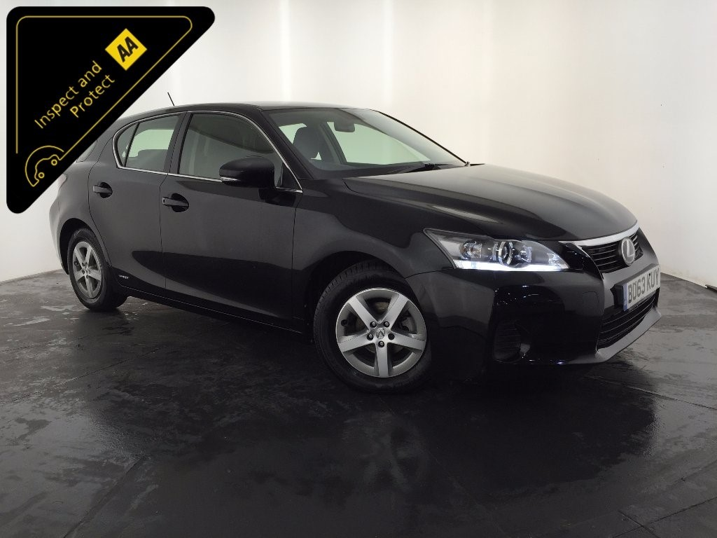 used black lexus ct 200h for sale leicestershire. Black Bedroom Furniture Sets. Home Design Ideas