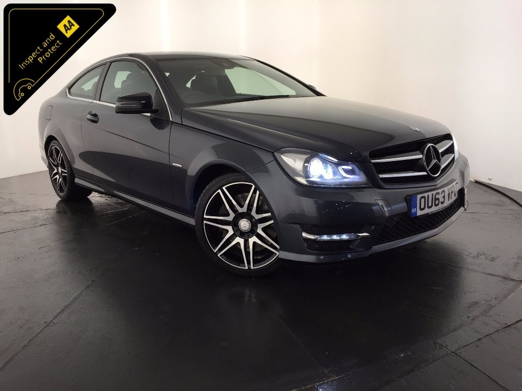 used grey mercedes c250 for sale leicestershire. Black Bedroom Furniture Sets. Home Design Ideas