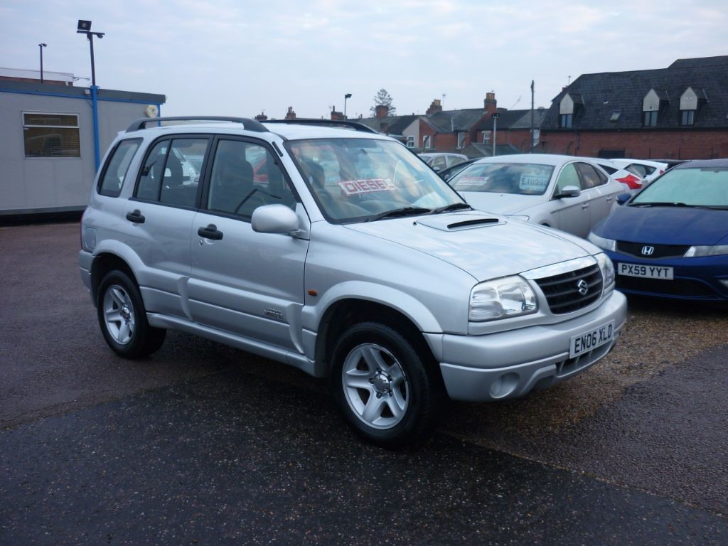used suzuki grand vitara for sale colchester essex. Black Bedroom Furniture Sets. Home Design Ideas