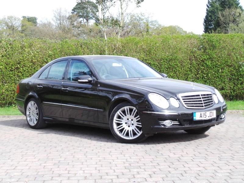 Mercedes-Benz E280 CDI SPORT Fantastic Spec  Best Example Available