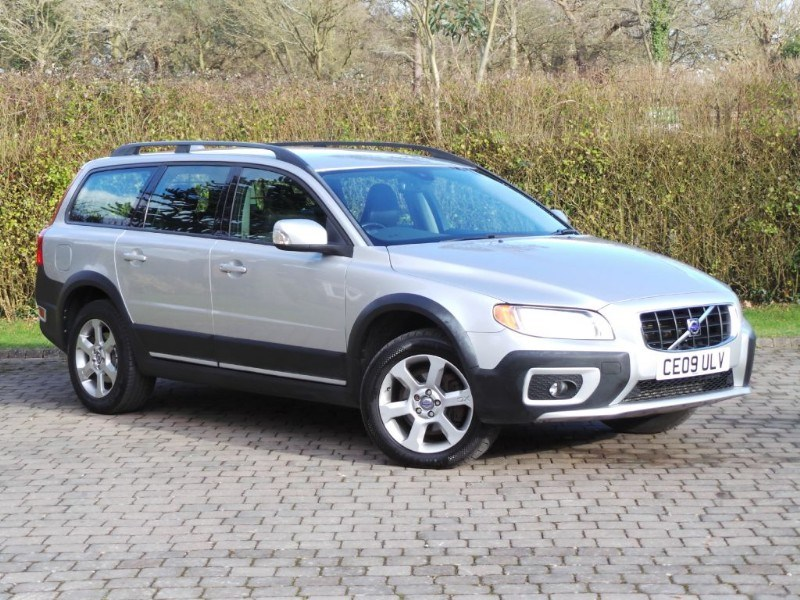 Volvo XC70 D5 SE GT AWD Best Example Available