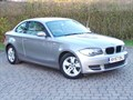 BMW 120d ES Coupe 1 Owner BMW History 3000 Factory Extras