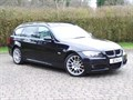 BMW 320d EDITION M SPORT TOURING 3700 Extras